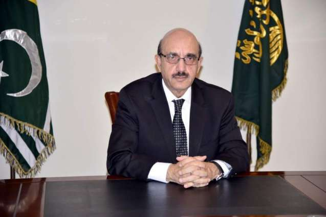 Holistic infrastructure development; a priority of AJK Government – Masood Khan