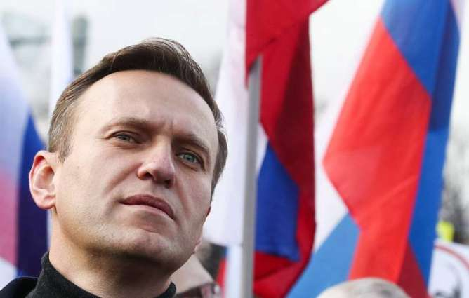 Situation With Navalny Will Not Affect Work of Russia's Foreign Cooperation Agency - Head