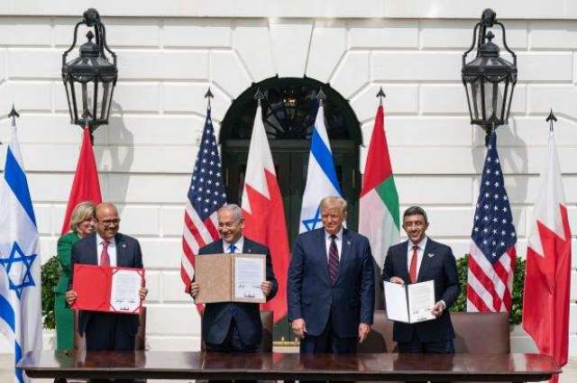 Arab-Israeli Peace Accords Show 'Deal of Century' Died, Palestinians Being Sidelined