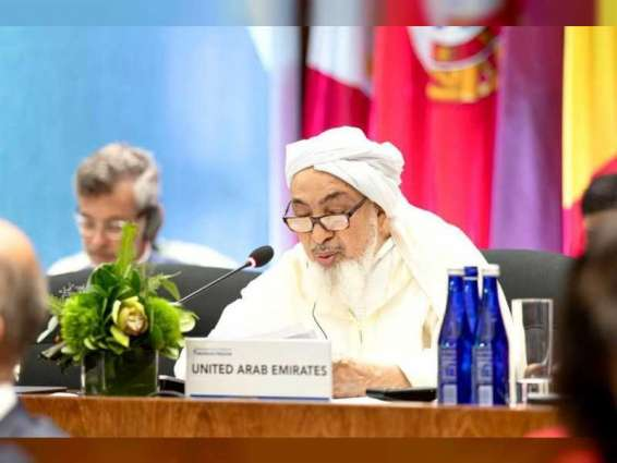 Religious leaders should denounce all forms of violence: Abdallah bin Bayyah