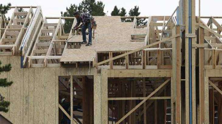 US Homebuilding Down 5.1% in August - Census Bureau