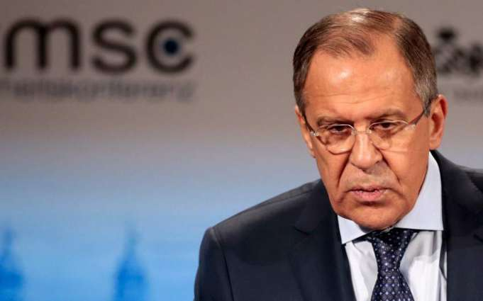 Lavrov on US Presidential Election: Russia Will Cooperate With Any US Government