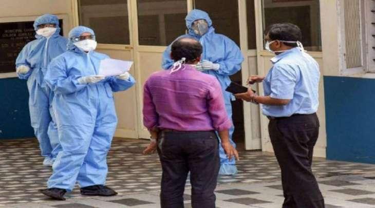 ممثل منظمة الصحة العالمیة لدی اسلام آباد بتغلب باکستان علی وباء فیروس کورونا المستجد