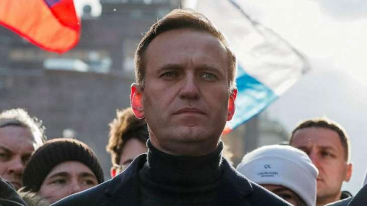 RECAST - France, Sweden Tested Navalny's Samples Independently From OPCW - German Government