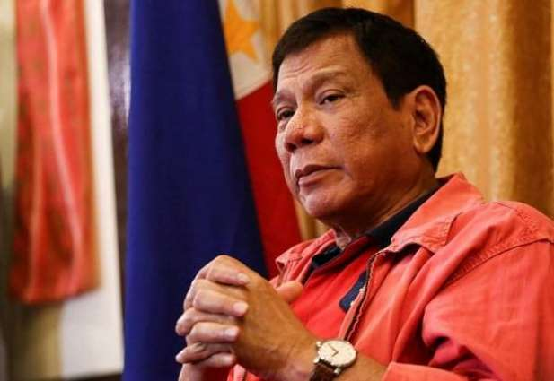 Philippine President Extends State of Calamity by 1 Year Due to COVID-19