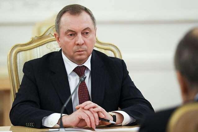 UN HRC Resolution on Belarus Far-Fetched, Creates 'Dangerous Precedent' - Foreign Minister