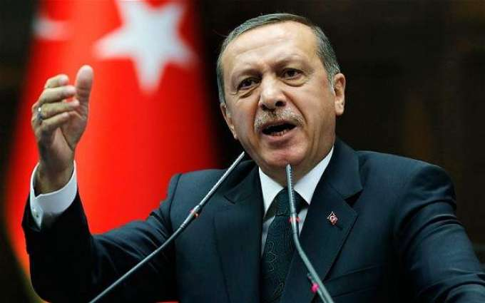 Erdogan Calls for New Restrictive Measure Over Spike in New COVID-19 Cases