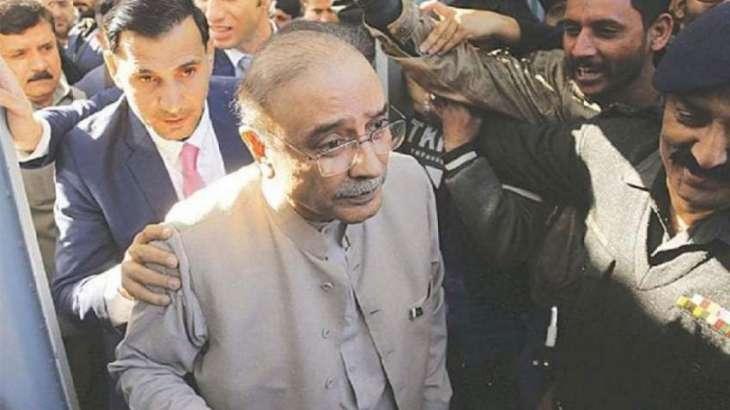 Zardari to take part in APC through video link, says Bilawal