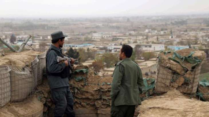 Airstrikes on Taliban Base in Afghanistan's Northeast Leave 30 Civilian Casualties