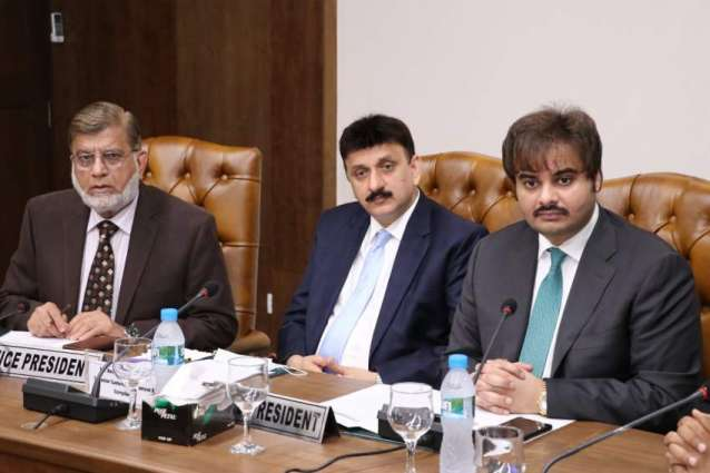 Asset efficiency holds real key of success for SMEs: LCCI Chief