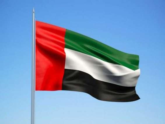 """الإمارات تؤكد ضرورة تعزيز التعاون الدولي لمجابهة التحديات الملحة التي تفرضها جائحة """"كوفيد-19"""""""