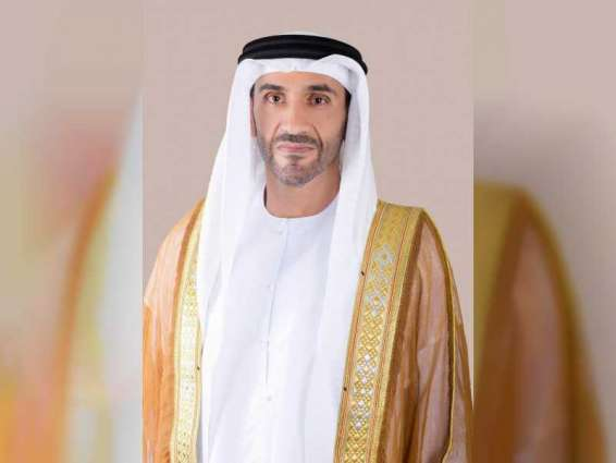 Nahyan bin Zayed commends UAE Team Emirates' historic win of Tour de France