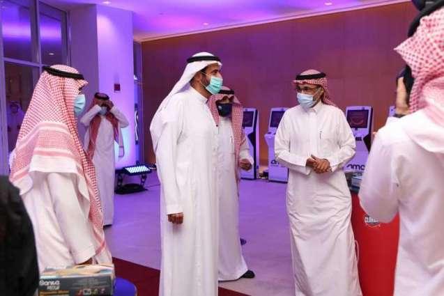 في عرض خاص يؤرخ لفترة الجائحة .. وزارة الإعلام تطلق الفيلم الوثائقي السعودي (مرحلة صعبة)