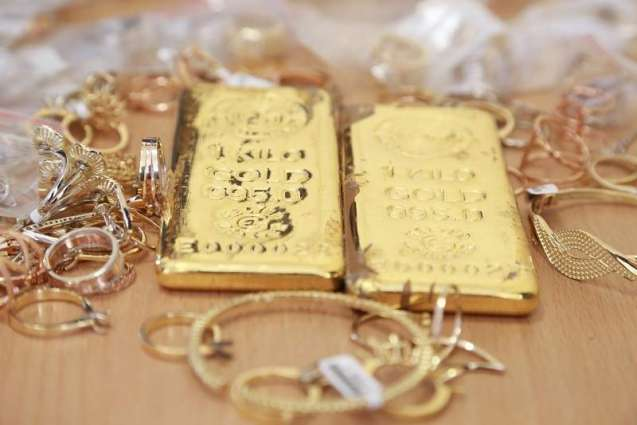 Dubai Customs: Dh67b airborne gold and diamonds trade from 1 st March to 30 th June