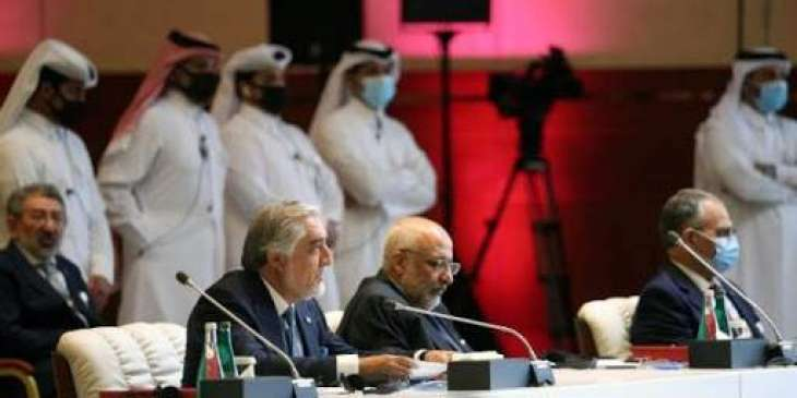 Taliban-Kabul Working Groups Make Some Progress at Meeting on Monday - Negotiator