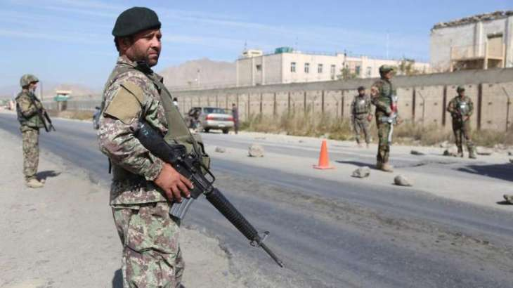Six Taliban, 2 Afghan Army Soldiers Killed in Clash in Northeast Afghanistan