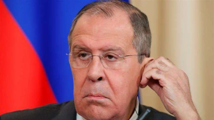 Only Legitimate Libyan Government Can Decide on Presence of Foreign Forces - Lavrov