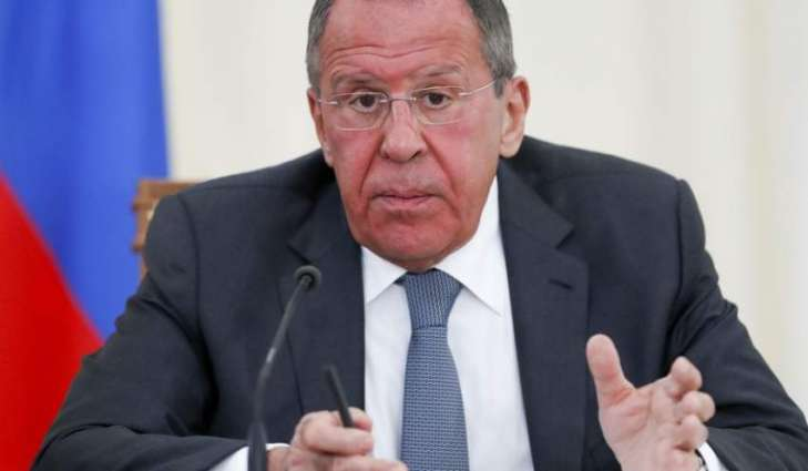 Lavrov: US Sanctions Threats to Other States Over Iran Business Would Be No Surprise