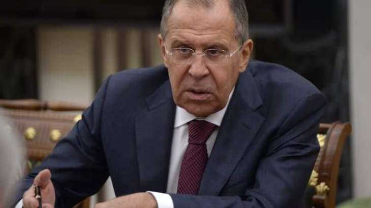 Russia, Turkey to Continue Joint Patrols of M4 in Idlib Once Situation Calms Down -Lavrov