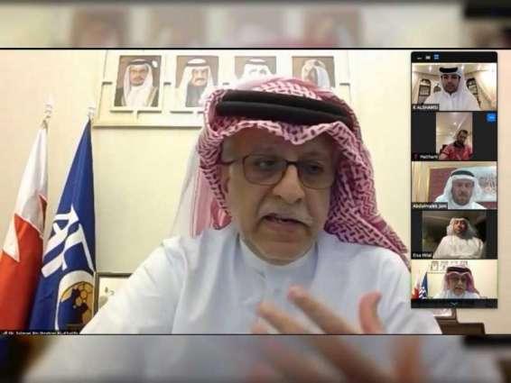سلمان بن ابراهيم : الإمارات شريك مهم للاتحاد الآسيوي لكرة القدم وكل الدعم لمبادرات نشر وتطوير كرة الصالات
