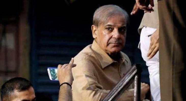 Shehbaz Sharif confirms parliamentarians' meeting with Army Chief ahead of APC