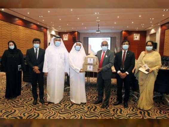غرفة الشارقة تستعرض فرص الشراكات الاقتصادية مع سريلانكا