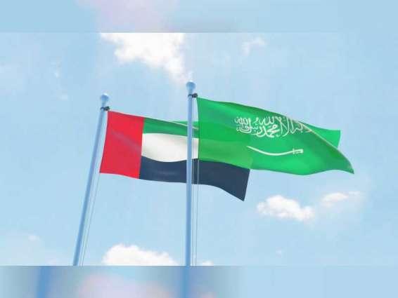 """الملحق الثقافي السعودي لـ""""وام"""" : الحركة الثقافية بين الإمارات والمملكة تلقى الدعم من القيادة الحكيمة للبلدين"""