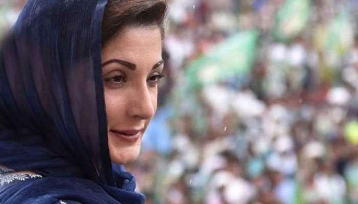 Garidah asks tough question to Maryam Nawaz in their war of words