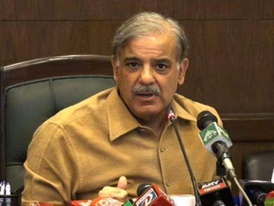 Imran Khan will not remain PM if ECP announces decision on Foreign Funding case, says Shehbaz Sharif