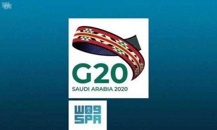 وزراء الطاقة لمجموعة العشرين يجتمعونللمضيء نحو أنظمة طاقة مستدامة تحت مظلة الاقتصاد الدائري للكربون