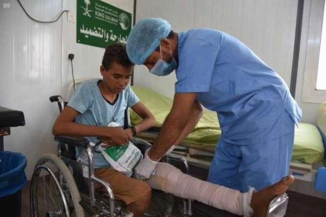 مركز الجعدة الصحي يواصل تقديم خدماته العلاجية للمستفيدين في محافظة حجة