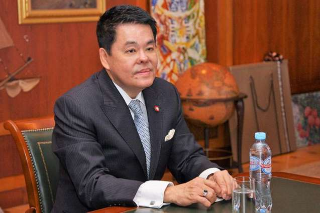 Thailand Searching for Balance Between Health, Economy to Resume Tourism - Ambassador