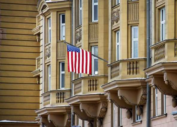 US Embassy in Baku Issues Travel Alert Amid Tensions at Armenia-Azerbaijan Border