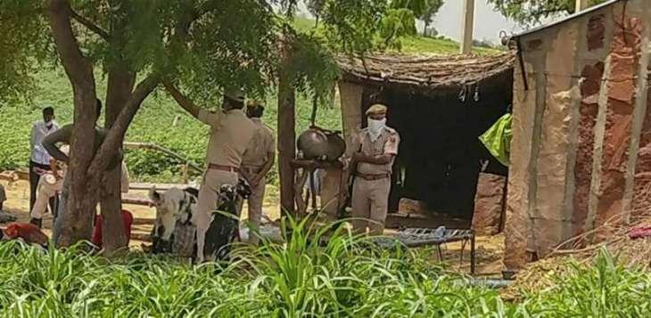 Hindu community asks India for justice in tragic killing of 11 Pakistani Hindus