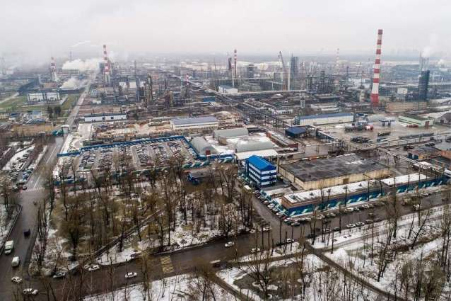 Russia's Economy Ministry Predicts Gas Export at $129.9 in 2020, Recovery in Near Future