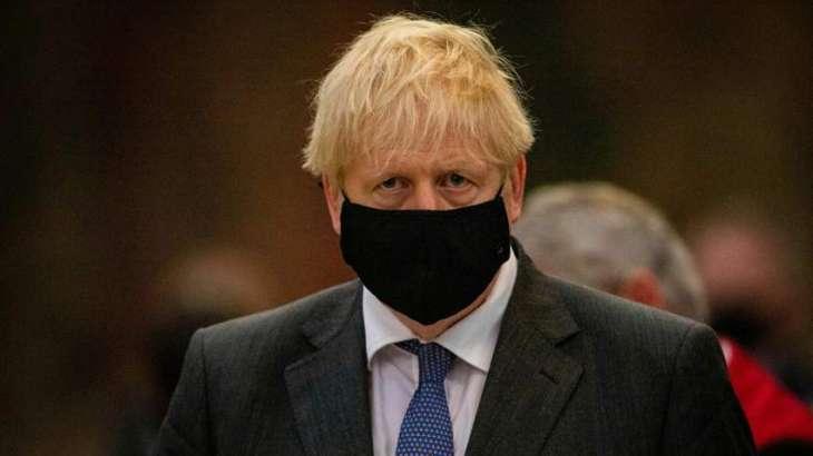 UK Poised to Champion New 5-Point Plan of Global Preparedness for Pandemics - Johnson