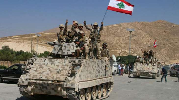 Lebanese Military Clashes With IS-Affiliated Militia - Reports