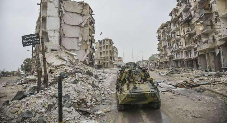 Russia Registers 1 Ceasefire Violation in Syria in Past 24 Hours - Defense Ministry