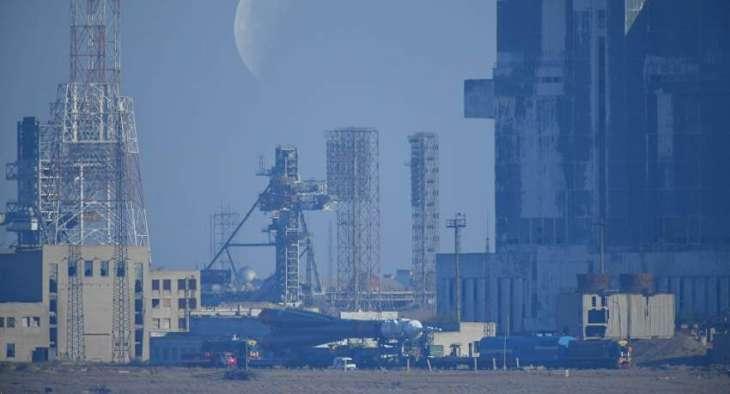 Russia, Kazakhstan to Begin Reconstruction of Zenit Launch Pad in Baikonur - Roscosmos