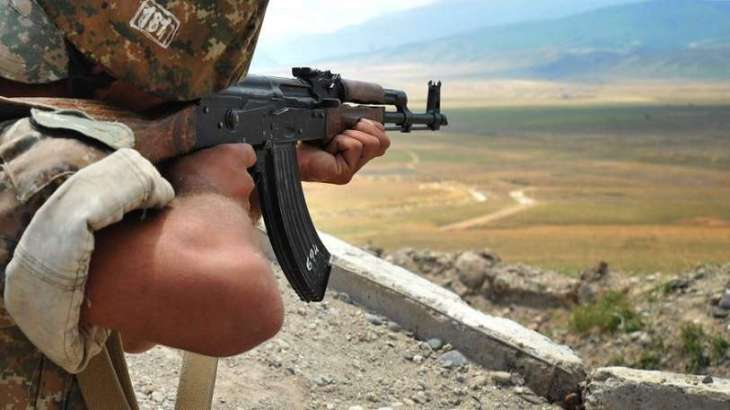 Yerevan Does Not Yet Need More Russian Weapons in Light of Tensions - Ambassador