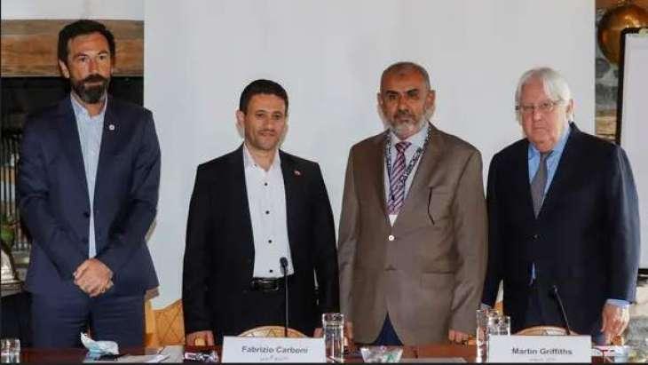 Saudi Coalition Welcomes Yemen's Prisoner Swap Under Stockholm Accord