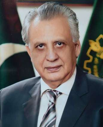 Sohail Lashari elected as President Pak-Iran Joint Chamber of Commerce