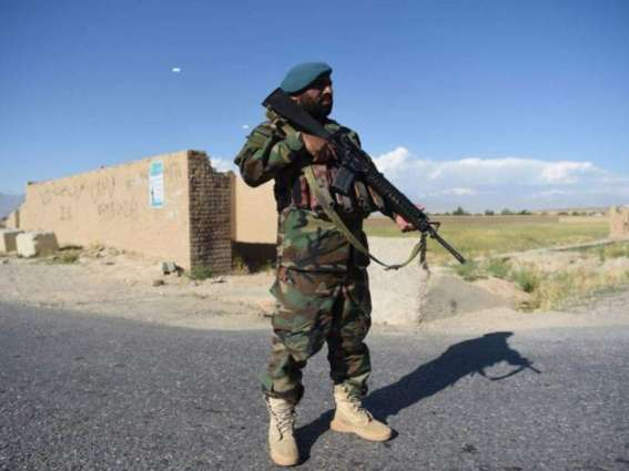 Afghan Forces Kill 17 Taliban Insurgents in Central Afghanistan - Source
