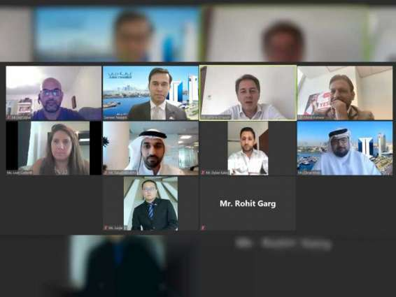 Indian scale-ups eye partnerships with UAE entities as Dubai Tech Tour concludes