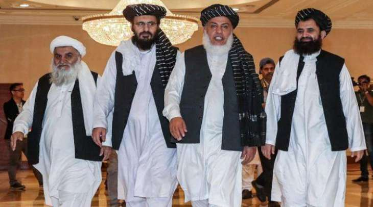 Taliban Aware of Possible New Obstacles During Peace Talks - Spokesman