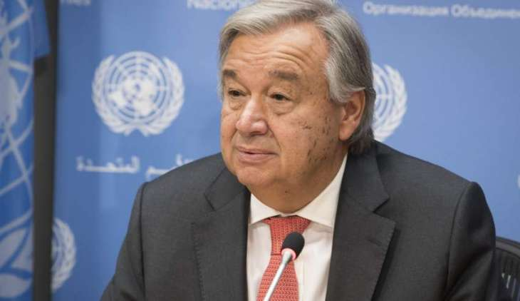 UN Chief Says at Biodiversity Summit None of Global Targets Set for 2020 Achieved