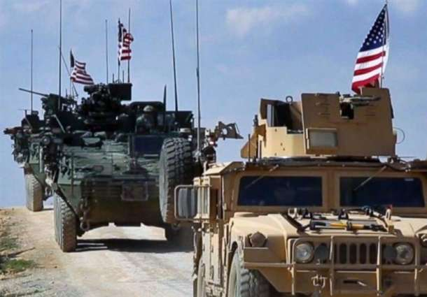 Syria Witnessing US Trucks With Arms Coming From Iraq 'Every Few Days' - Assad's Aide