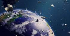 Dead Russian Satellite, Spent Chinese Rocket Likely to Collide on Friday - LeoLabs
