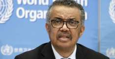 WHO's COVAX Initiative Now Includes 184 Countries - Tedros