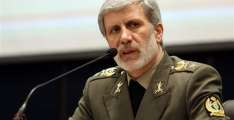 Iran Has Deals With Russia, China to Develop Air Force After Embargo Lifted - Minister